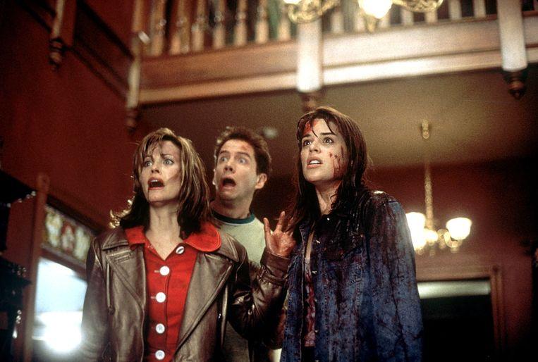 Scream (1996) Beeld Dimension Films