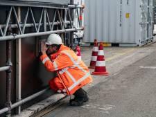 Renovatie Waalbrug Nijmegen 25 miljoen euro duurder door kankerverwekkend chroom-6