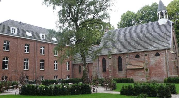 Klooster Nieuwkerk Goirle.