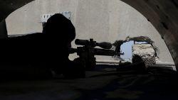 Canadese sniper verbrijzelt wereldrecord verste dodelijke afstandsschot