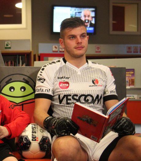 Helmond Sport scoort zwarte cijfers: 'We moeten een solide club worden'
