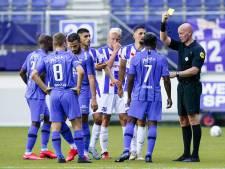 Vitesse blijft ook bij Heerenveen ongeslagen
