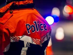 Une voiture tombe du Viaduc de l'E411 à Wellin: l'automobiliste est décédé