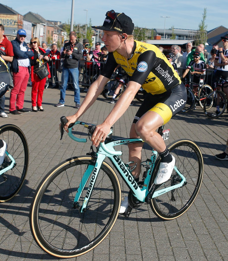LottoNL-Jumbo start met vijf Nederlanders in Giro