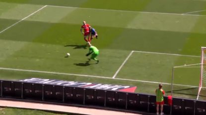 """Ophef na nieuw penaltygeval Club Brugge: """"Een videoref moet niet naar het tijdstip kijken, wél het reglement toepassen"""""""