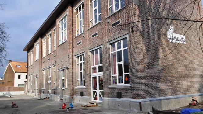 Kleuterschool Het Wezeltje in quarantaine