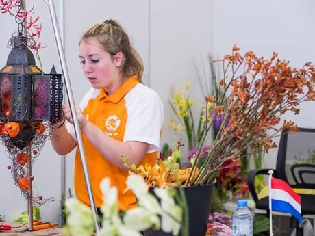 Talenten uit de regio volbrachten WorldSkills in Abu Dhabi: 'Er was ontlading met tranen'