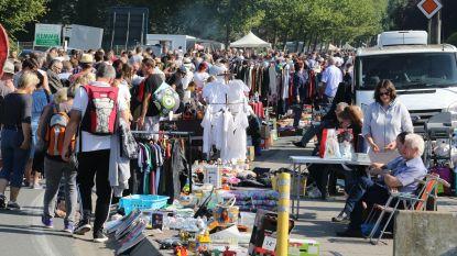 Geen rommelmarkt in Kemmel, organisatoren hopen kleinere activiteiten wel te laten plaatsvinden