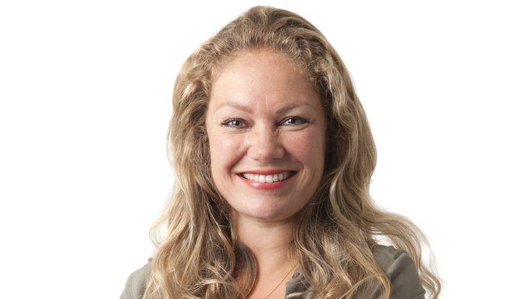 Eva Hoeke Beeld Het Parool