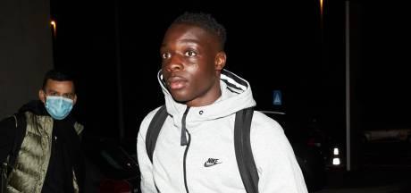 Doku à Rennes pour finaliser son transfert