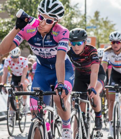 Gennep investeert in wielren-imago: contract van 3 jaar met klassieker Boels Ladies Tour