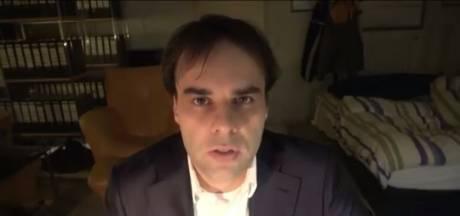 Duitse shishaschutter geloofde in complotten en haatte vreemdelingen: 'Er moet een grote zuivering komen'