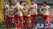 VIDEO. Charleroi blijft kwakkelen: De Boeck en KV Kortrijk boeken op Mambourg eerste competitiezege