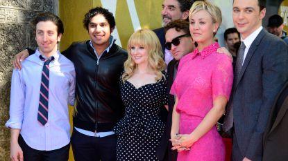"""""""Zo bevriend op tv, zo veel haat in het echt"""": ruzie achter de schermen bij 'Big Bang Theory'"""
