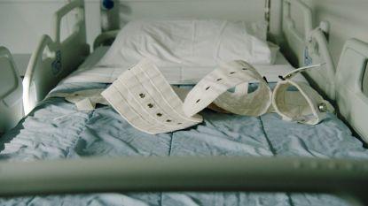 Anorexiapatiënte (19) ligt al anderhalf jaar vastgebonden in ziekenhuisbed