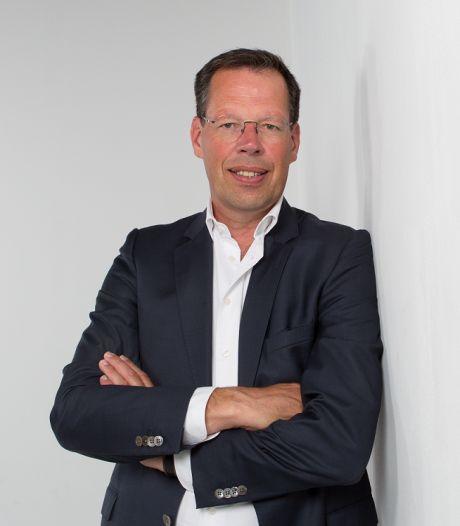 Roger Beuting nieuwe directeur van afvalinzamelaar ROVA