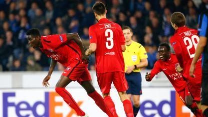 """Transfer Talk. Genk dicht bij goalgetter van twee meter - Club test Senegalees - """"PSG weigert Neymar uit te lenen aan Barça"""""""