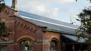Douaneloods in Essen maakt kans op architectuurprijs