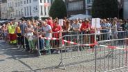 Wereldrecord blikjes openen mislukt, Foodmarkt trekt wel 10.000 bezoekers