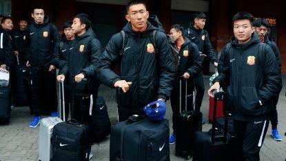 "Chinese eersteklasser Wuhan Zall keert na anderhalve maand in Spanje terug naar eigen land: ""Het is beter in China"""