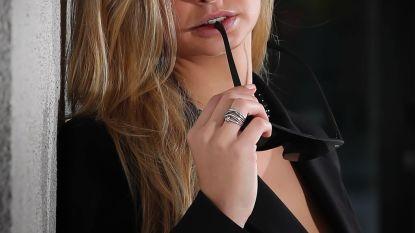 """Sophia (25) doet gooi naar titel van Queen of the Models: """"Superblij dat ik bij de laatste 22 zit"""""""