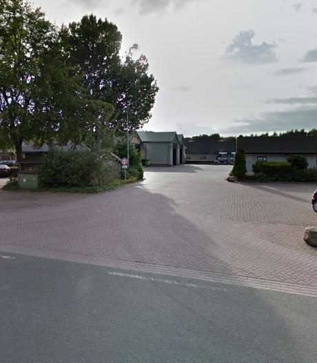 Transportbedrijf Putten mag verder  met plannen voor parkeerterrein