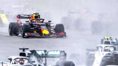 Chaos alom op Hockenheim: Verstappen triomfeert in knotsgekke en memorabele GP van Duitsland