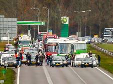 Anti-Pietbetogers ook niet welkom in Weesp