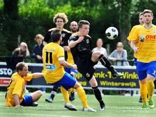 Flitsende start FC Winterswijk