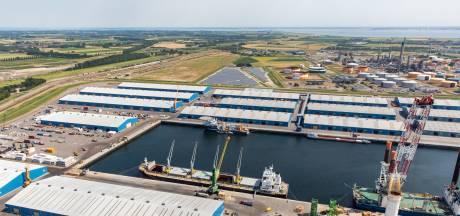 Directeur Verbrugge Terminals: als er een staking komt, kunnen we met kerst de poorten sluiten