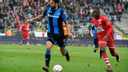 FT België: Geen Poulain in Gent - Bosnische nieuwkomer meteen in basis tegen Anderlecht