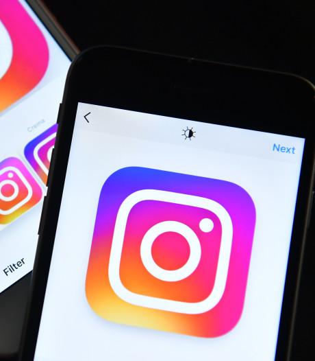 """Instagram masque les """"likes"""" dans six pays pour """"diminuer le stress des utilisateurs"""""""