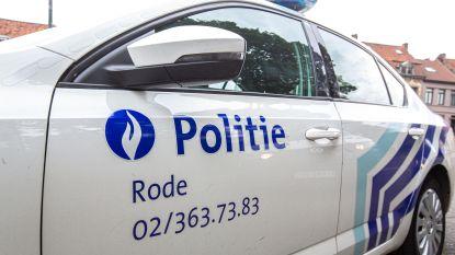 Politie betrapt twintigers op lockdownfeestje in Sint-Genesius-Rode