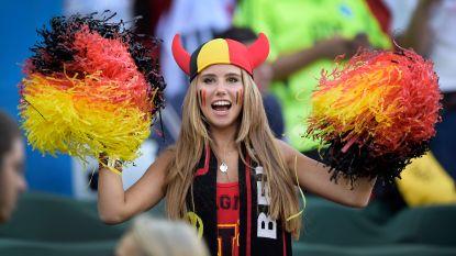 Geen stormloop voor Belgische tickets voor WK van komende zomer in Rusland