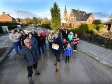De Weverstraat ligt al bijna een jaar open: 'Om gek van de worden'