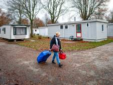 Hoezo rust en ruimte:  vakantiepark in Kaatsheuvel  is risicogebied