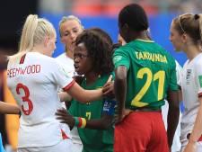 FIFA opent strafzaak tegen Kameroen wegens wangedrag en agressie