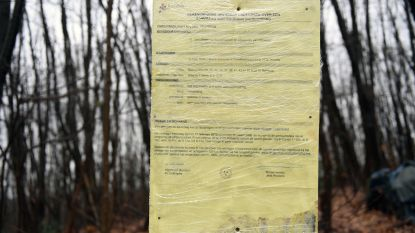 Buurtbewoners Dennenlaan halen slag thuis: verkaveling komt er niet
