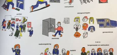 Campagnes voor jongeren en mensen met taalproblemen