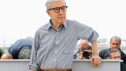Woody Allen had relatie met 16-jarige