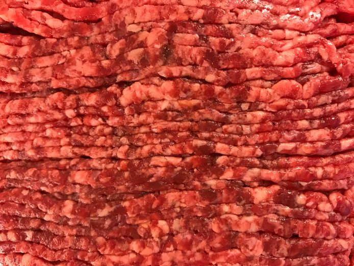 Vlees, stockfoto