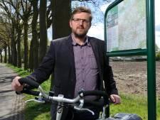 Roelof Siepel wordt de nieuwe wethouder van Dronten