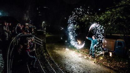 Laatste kans om Sint-Truiden by lights te beleven