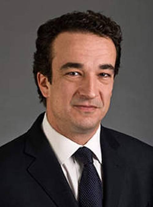 Mary-Kate, qui a récemment épousé Olivier Sarkozy.