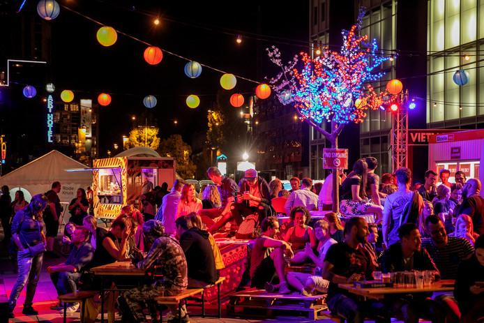 Eindhoven bevrijdingsfestival Liberation 040