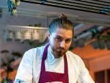 Zelfspot: kok noemt zijn restaurant Konijnenvoer