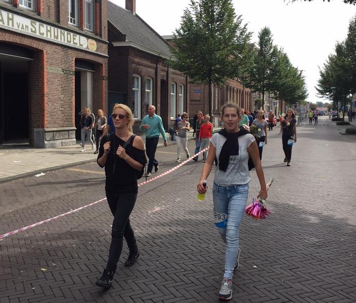 80 van de Langstraat: 'De laatste kilometer is echt de moeite'