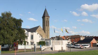 Klokken Sint-Amandus en  Sint-Jozefskerk luiden voortaan  elke avond voor de zorgsector
