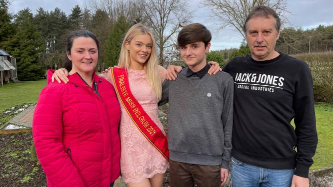 """Kaylee Stroobants (20) uit Zichem wil Miss België worden: """"Mijn volgers en mijn vriendje overtuigden me om mee te doen"""""""