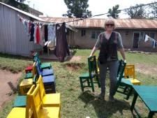 Het Merletcollege in Mill helpt arme scholen in Kenia: 'Het was nog erger dan ik had verwacht'
